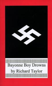 Cover of: Bayonne Boy Drowns