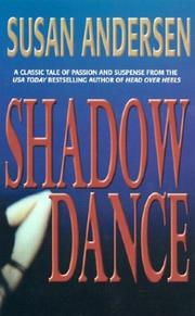 Cover of: Shadow dance