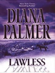 Cover of: Lawless |