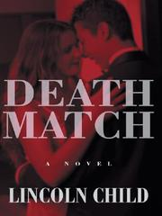 Cover of: Death match: a novel