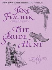 Cover of: The bride hunt