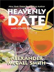 Cover of: Heavenly Date and Other Flirtations