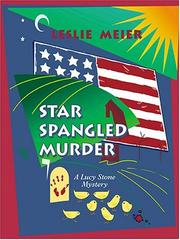 Cover of: Star Spangled Murder: a Lucy Stone mystery