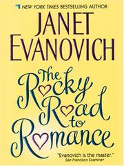 Cover of: The rocky road to romance