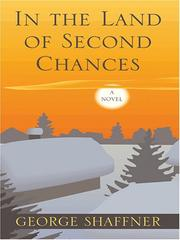 Cover of: In the land of second chances