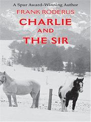 Cover of: Charlie and the sir