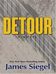 Cover of: Detour