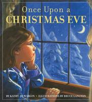 Cover of: Once upon a Christmas Eve