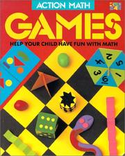 Cover of: Games (Action Math) | Ivan Bulloch