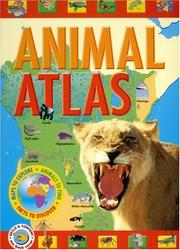 Cover of: Animal Atlas