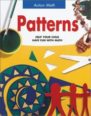 Cover of: Patterns (Action Math) | Ivan Bulloch