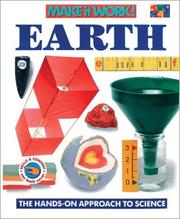 Cover of: Earth (Make it Work! Science) (Make-It-Work) | Wendy Baker