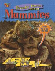 Cover of: Freaky Facts About Mummies (Freaky Facts) | Iqbal Hussain