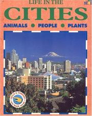 Cover of: Life in the Cities (Life in the...)