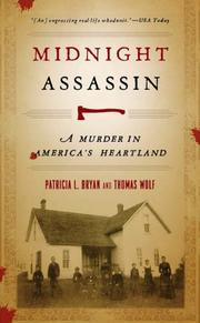 Cover of: Midnight Assassin | Patricia L. Bryan