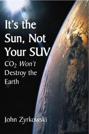 Its the Sun, Not Your SUV
