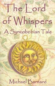Cover of: The Lord of Whispers