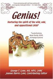Cover of: Genius!