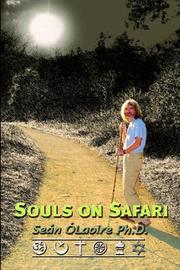 Cover of: Souls on Safari | Sean O