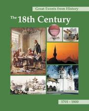 Cover of: Great Events from History | John Powell