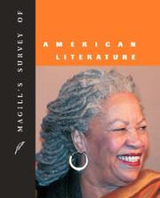 Cover of: Magill's Survey of American Literature