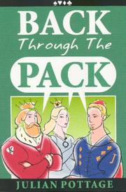 Cover of: Back Through the Pack