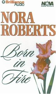 Cover of: Born in Fire