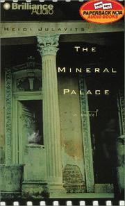 Cover of: Mineral Palace, The |