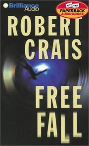 Cover of: Free Fall (Elvis Cole) | Robert Crais
