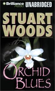Cover of: Orchid Blues (Holly Barker)