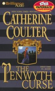 Cover of: The Penwyth Curse (The Song Novels, Book 6)