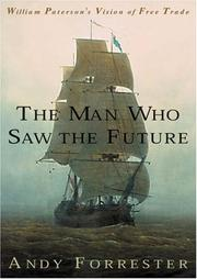 Cover of: The Man Who Saw the Future | Andy Forrester
