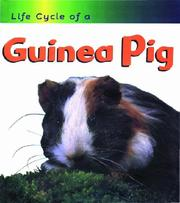Cover of: Guinea Pig (Life Cycle of a) | Angela Royston