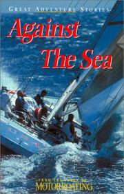 Cover of: Chapman Against the Sea | From the Pages of MotorBoating