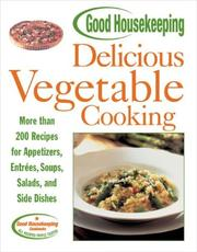 Delicious vegetable cooking