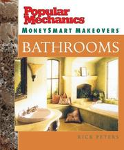 Cover of: Popular Mechanics MoneySmart Makeovers | Rick Peters