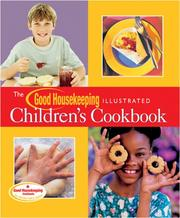 Cover of: The Good Housekeeping Illustrated Children