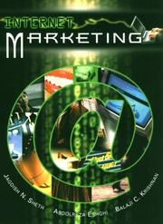 Cover of: Internet Marketing