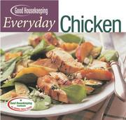 Cover of: Good Housekeeping Everyday Chicken | Good Housekeeping