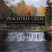 Peachtree Creek by Dave Kaufman
