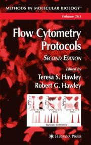Flow Cytometry Protocols (Methods in Molecular Biology)