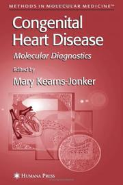 Congenital Heart Disease by Mary Kearns-Jonker