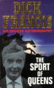 Cover of: The Sport of Queens