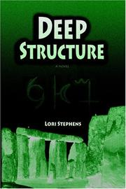 Cover of: Deep Structure