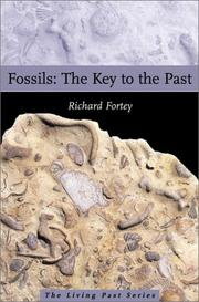 Fossils by Richard A. Fortey
