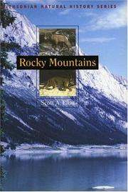 Cover of: ROCKY MTNS