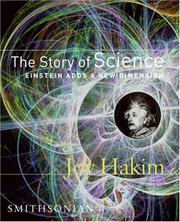 Cover of: The Story of Science | Joy Hakim