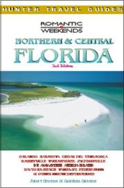 Cover of: Romantic Weekends in Northern and Central Florida |