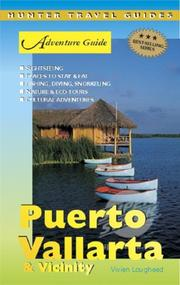Cover of: Adventure Guide Puerto Vallarta & Vicinity