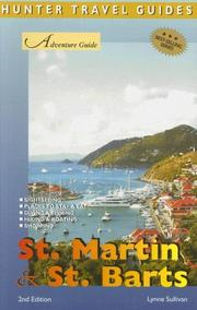 Cover of: Adventure Guide St Martin & St Barts (Adventure Guide. St. Martin & St. Barts) (Adventure Guide. St. Martin & St. Barts) | Lynne Sullivan